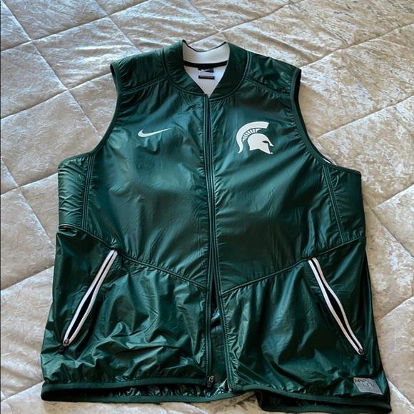 Men's Athletic Vest